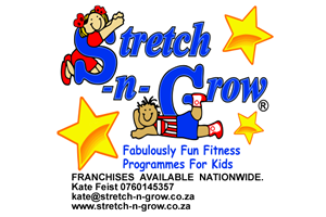 Strech-n-Grow