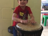 Radical Rhythms Blaauwberg