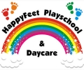 HappyFeet Playschool and Daycare