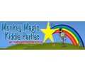 Monkey Magic Kiddie Parties Gauteng