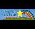 Monkey Magic Kiddie Parties