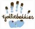 Tjoklitbekkies