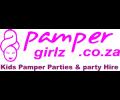 Pamper Girlz