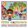 Little Explorers Early Education Centre
