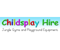 Childsplay Hire