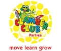 Clamber Club Parties