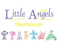 Little Angels Montessori Table View