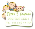 First 4 Daycare
