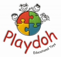 Playdoh Educational Toys