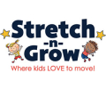 Stretch-N-Grow
