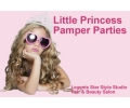 Little Princess Pamper Parties
