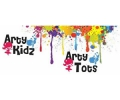 Arty Tots Workshops Durbanville