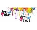 Arty Tots Workshops Durbanville