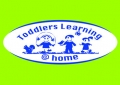 Toddlers Learning at Home