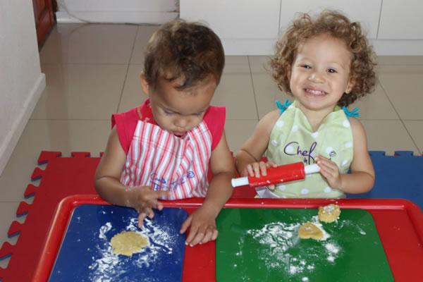 Playmates Playschool