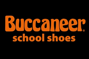 Buccaneer School Shoes