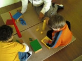 Starfish Montessori School