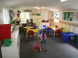 Happy Chappies Nursery School