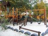 Jungle Mania Structures