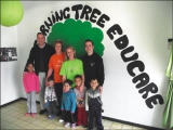 The Learning Tree Educare