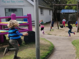 Boulevard Play and Baby Centre - Educare in Monte Vista