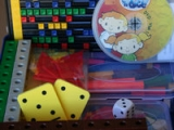 Box 'n Dice - Mathematics Development Aid