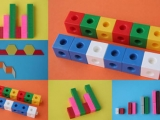 Box 'n Dice - Mathematics Aid for young children