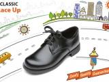 Buccaneer School Shoes