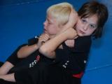 Combat Jiu-Jitsu Academy Table View