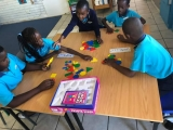 Rising Stars Academy - Pre-Primary School in Table View