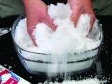 Snowonder Artificial Snow