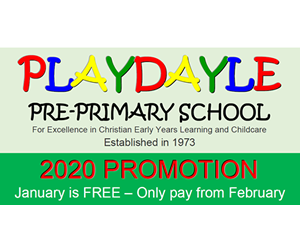 Playdayle Pre-Primary and Educare