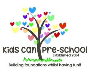 Kids Can Pre-School