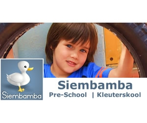 Siembamba Pre-School