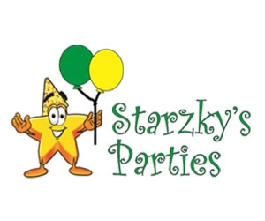Starzky's Parties