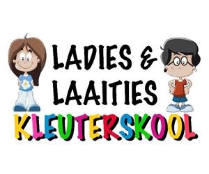 Ladies en Laaities Kleuterskool