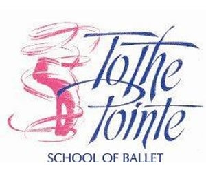 To The Pointe School Of Ballet