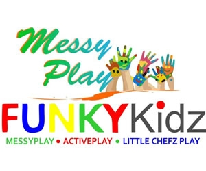 FUNKYKidz Messy Play Table View & Parklands