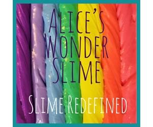 Alice's Wonder Slime