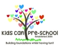 Kids Can Pre-School