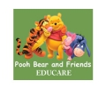 Pooh Bear and Friends Educare