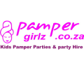 Pamper Girlz