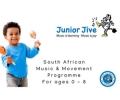 Junior Jive
