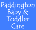 Paddington's Baby & Toddler Care