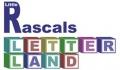 ABC Little Rascals Letterland