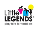 Little Legends Play Hire
