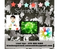 Science Kidz Bloubergstrand