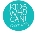 Kids Who Can Community