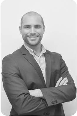 Jason Jordaan - Financial Adviser for Attooh/Discovery