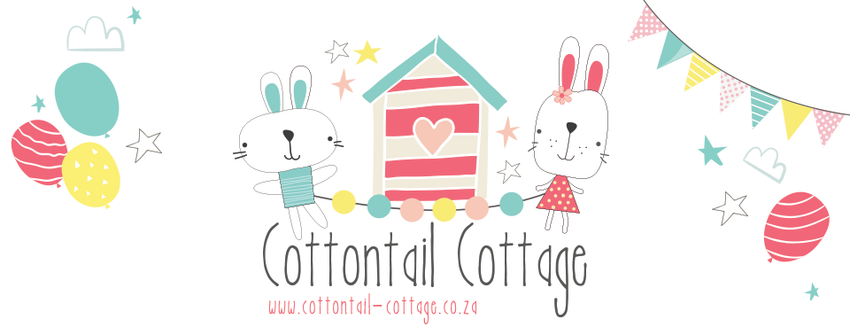 Cottontail-Cottage